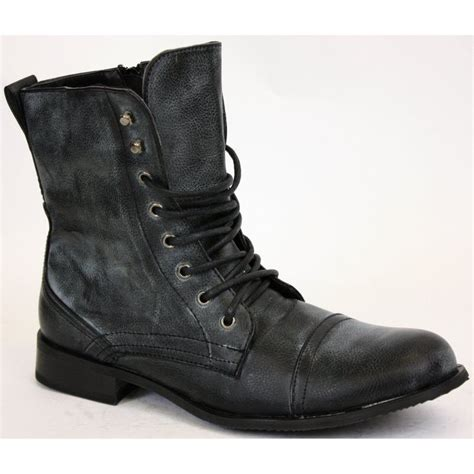 stylish mens combat boots marcelo mens black style boots boots