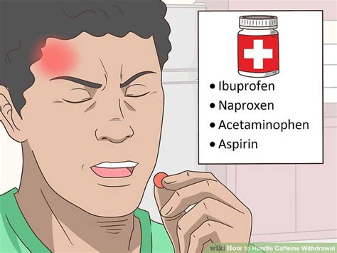 Symptoms Of Detoxing From Caffeine by 3 Ways To Handle Caffeine Withdrawal Wikihow