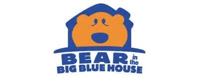 in the big blue house tv fanart fanart tv