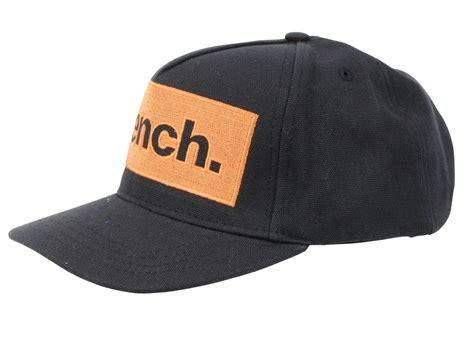 bench baseball cap bench mens lakkan baseball cap hat ebay