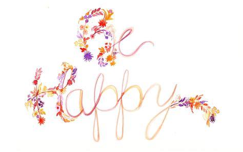 happy wallpaper pinterest lilac lavender floral be happy desktop wallpaper