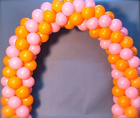 Lights For Home Decoration by Standard Size Balloon Arch Balloon Arches Dallas
