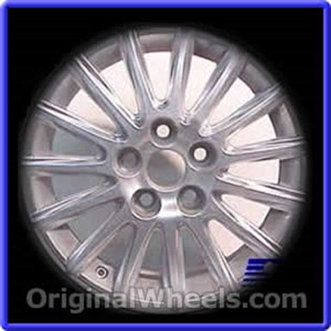 2011 Toyota Camry Lug Pattern 2007 Toyota Camry Rims 2007 Toyota Camry Wheels At