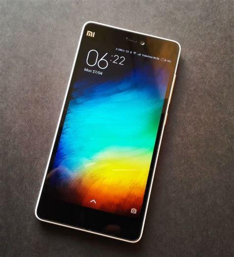Xiaomi Mi4i xiaomi mi4i with sn808 for international market price pony malaysia