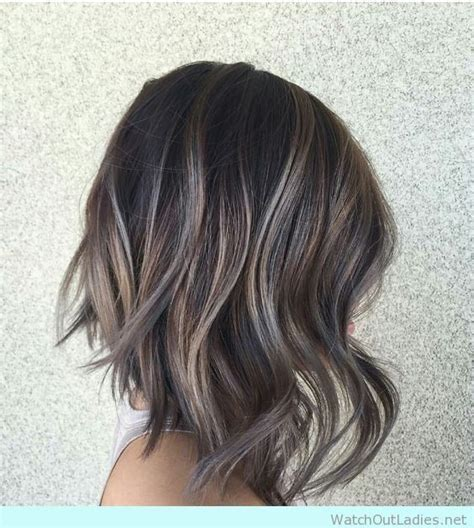 Lob With Soft Curl Hairstyle by 662 Best Images About Hairstyles On Wavy Hair
