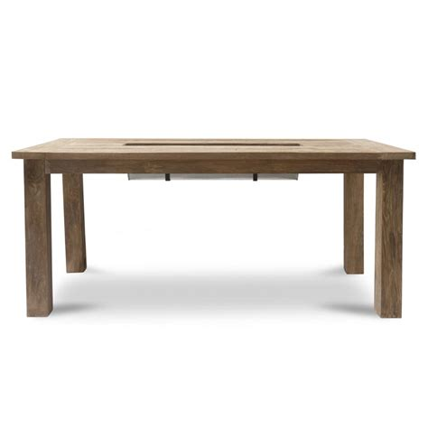 6 Seater Dining Tables Planter Dining Table 6 Seater Furnish Every Season