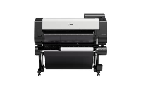 Canon Imageprograf Ipf781 technical printer printer teknikal pt mandiri artha