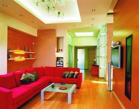 desain dapur orange kombinasi cat rumah warna orange desain rumah minimalis