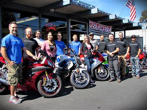 Suzuki Dealership Bay Area J M Motorsports Used Motorcycle Dealership In Mountain