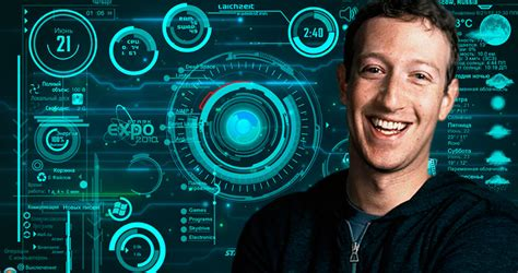 Tony Starks House by Zuckerberg Is Building His Own Robot Butler And Now We