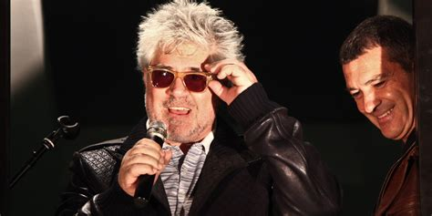 pedro almodovar brother almodovar and the dardennes brothers huffpost uk