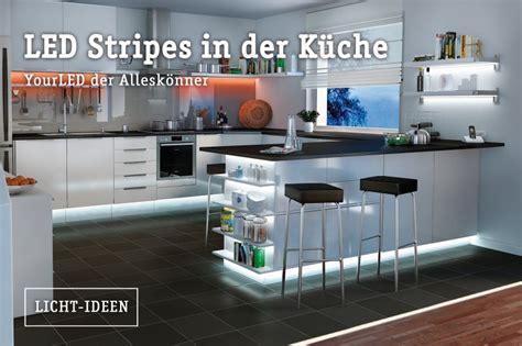 Deckenbeleuchtung Küche Led by K 252 Che Beleuchtung Spots