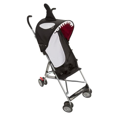 Stroller Baleco Stroller Stroller Mewah cosco character umbrella stroller whale 3d strollers travel systems ebay