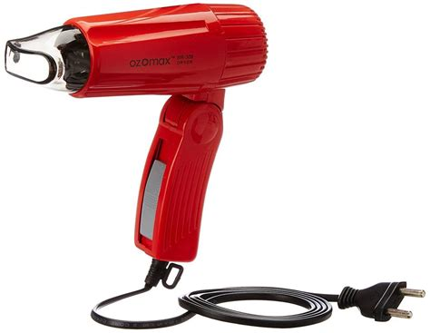 Hair Dryer Deals India ozomax travel plus 309 hair dryer loot deals india