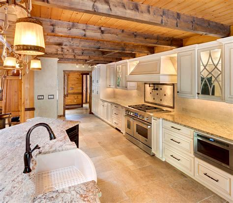 Cabin Howell Nj by Log Cabin Kitchen Howell New Jersey By Design Line Kitchens
