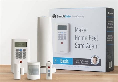 simple safe security system reviews gadgets simplisafe