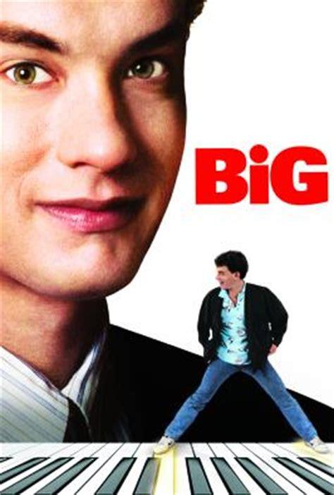 Big 1988 Full Movie Full Now Tv Catalogue Comedy Newonnowtv