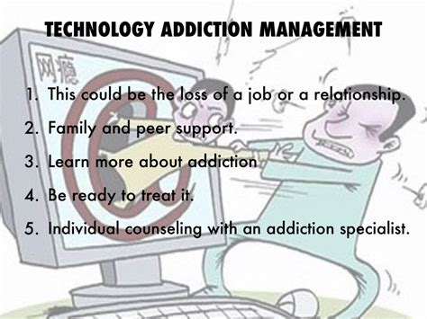 Technology Detox Symptoms by Christytay Technology Addiction By Tay