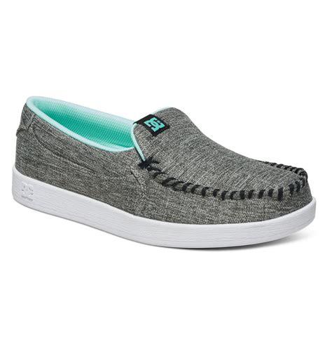 dc villain shoes s villain tx se slip on shoes adjs100080 dc shoes