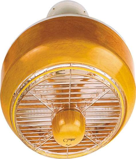 Ceiling Fan Grill by Oswim 12 Inch Rotating Grill Ceiling Fan Price In India