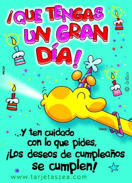 imagenes de cumpleaños tarjetas zea las 25 mejores ideas sobre tarjetas de feliz cumplea 241 os