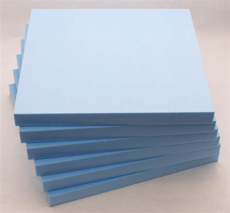 polystyrene foam styrofoam panel systems