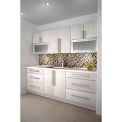 White Kitchen Cabinets Lowes Cutler Wcsu3030 30 In X 30 1 4 In White Wall Cabinet Lowe S Canada