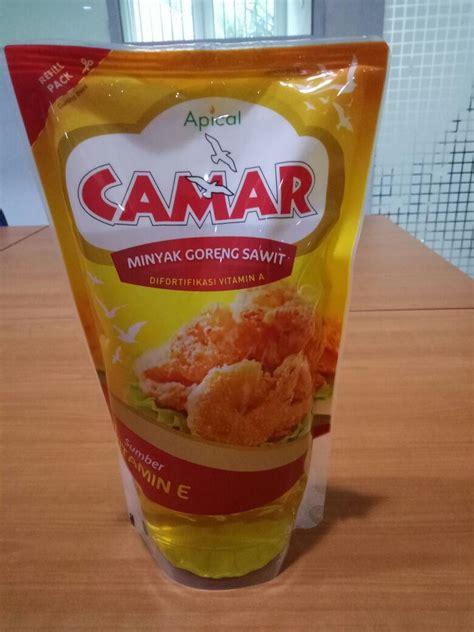 Minyak Goreng 1 Liter Paling Murah jual minyak goreng camar pouch 1 liter harga murah kota