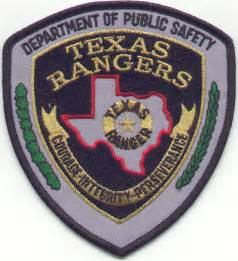 Department Of Safety Tx