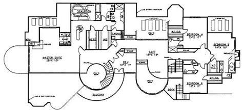 luxury modern mansion floor plans luxury contemporary house plans home design lmk 209 13 9000