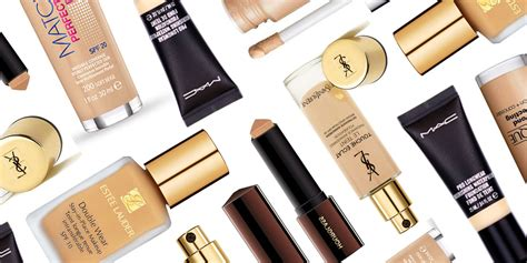best rated full coverage foundation makeup 2015 16 full coverage foundations reviews best full coverage