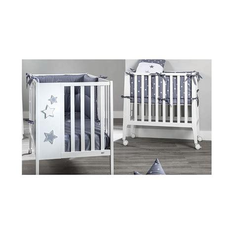 letto culla letto culla stella converse 2 in 1 picci con materasso
