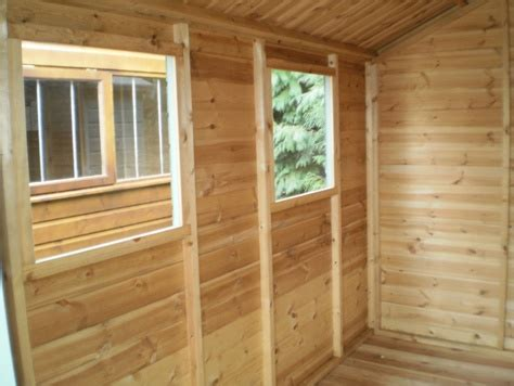 shed interior interior design for sheds potting sheds kent diy wood duck