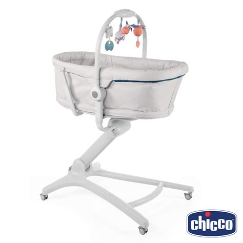 outlet culle chicco culla baby hug 4 in 1 iperbimbo