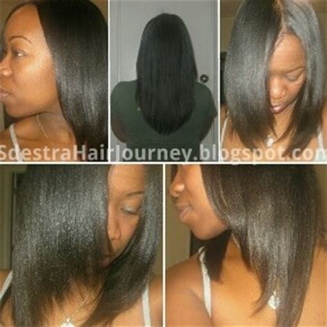 a case for creamy crack relaxed hair can be healthy healthy relaxed hair before and after www pixshark com