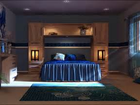 american style bedroom ideas