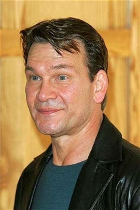 patrick swayze movies and biography yahoo movies patrick swayze biography movie highlights and photos