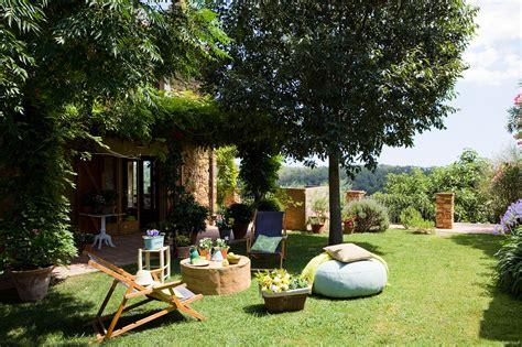 Jardines Todo Sobre La Decoraci&243n De Casas