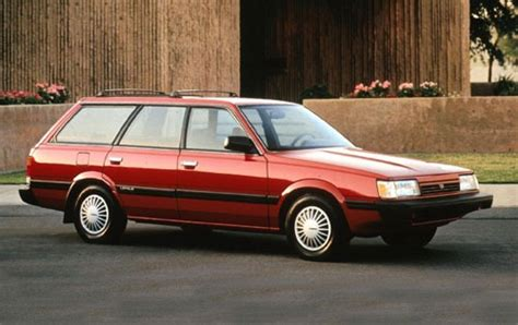 auto manual repair 1986 subaru leone regenerative braking used 1993 subaru loyale pricing for sale edmunds
