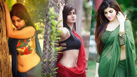 Indian Model Photoshoot