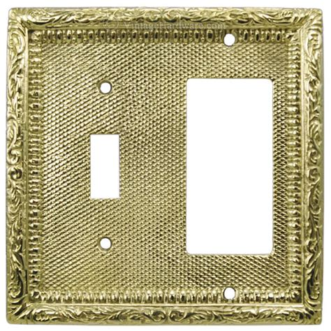 victorian light switch covers vintage hardware lighting victorian decorative solid