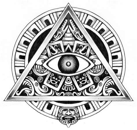 eye pattern meaning 25 best ideas about mayan tattoos on pinterest latin