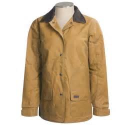 womens barn coats customer reviews of outback trading oilskin barn jacket
