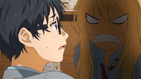 anime girls anime sunset shigatsu wa kimi no uso in defence of shigatsu wa kimi no uso anime evo