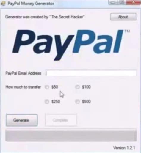 Hack Paypal For Free Money No Surveys - download paypal money adder hack software free no survey