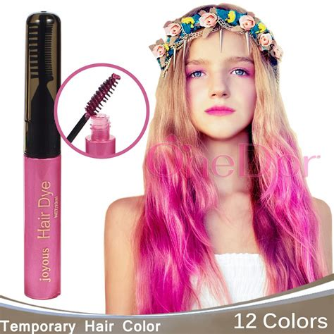 temporary hair color for black hair professional temporary hair color hair dye highlights
