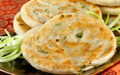 cara membuat pancake labu ala korea nikmatnya green onion jeon atau pancake sayur ala korea