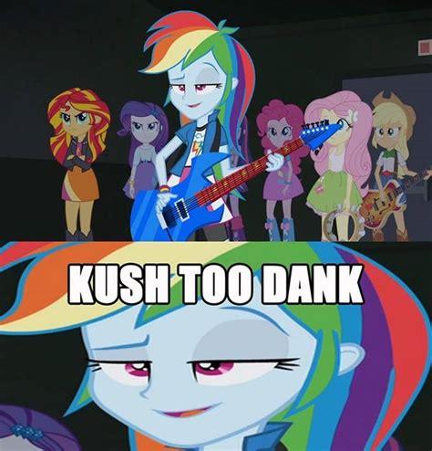 Rainbow Dash Human Equestria Girls Rocks