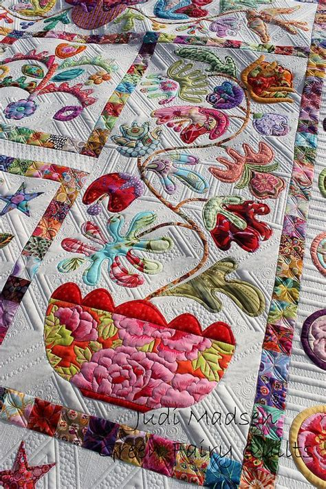 Judi Madsen Quilts by 1000 Images About Judi Madsen Quilting On