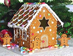 Gingerbread House by Bread House Images Search